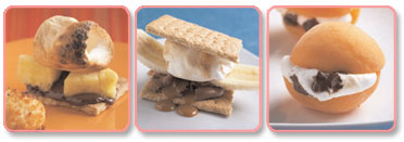 S'mores: Gourmet Treats for Every Occasion